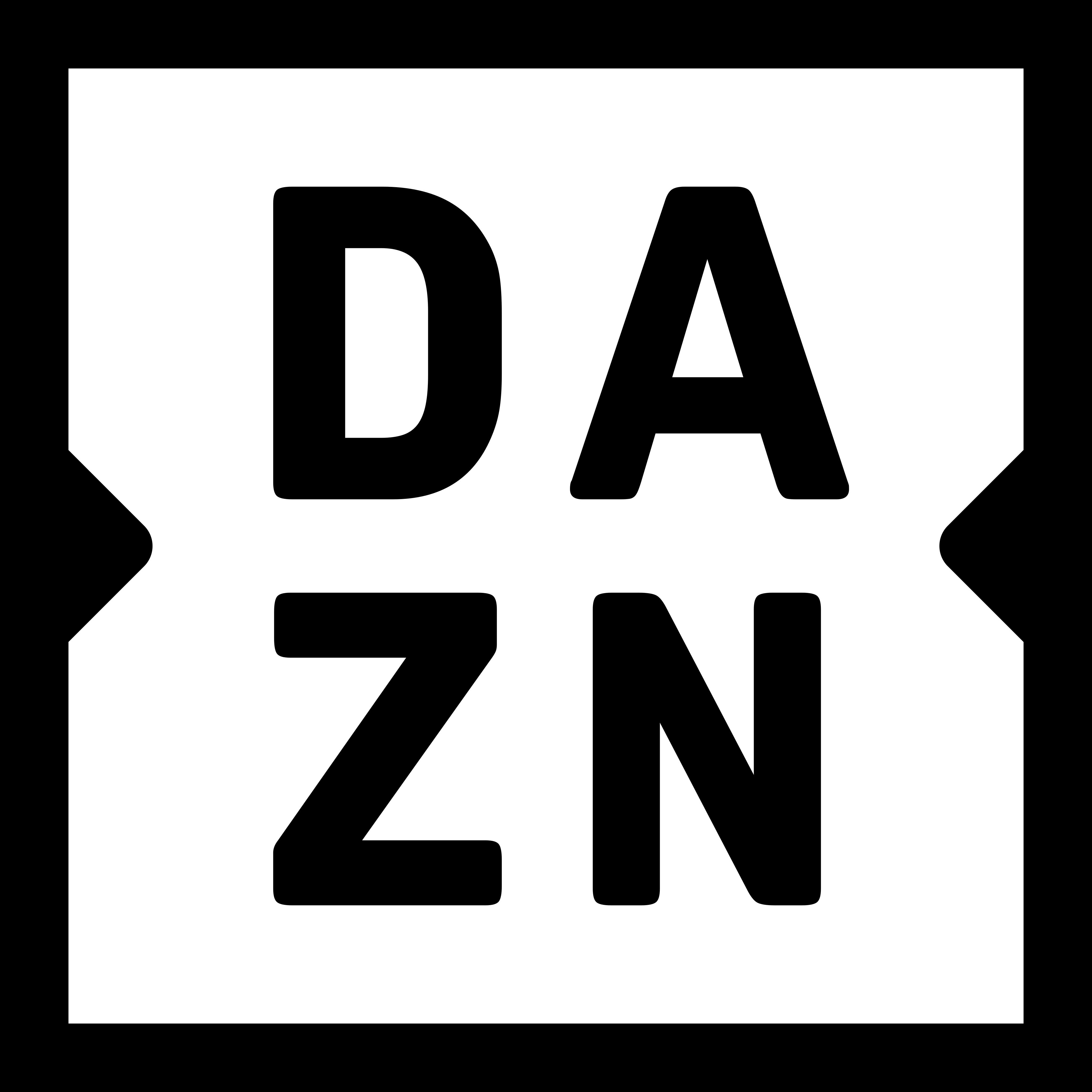 dazn logo 1 1 - DAZN Logo