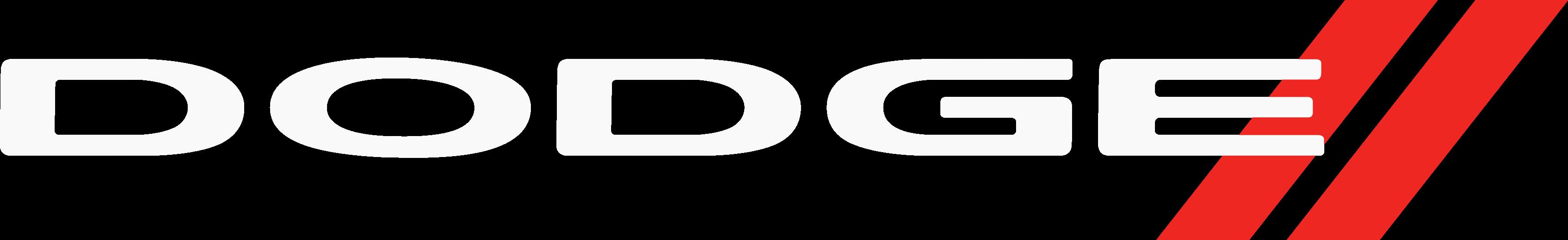 dodge logo 1 - Dodge Logo