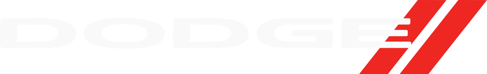 dodge logo 3 - Dodge Logo