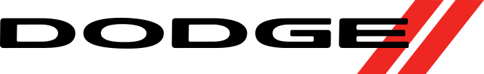 dodge logo 4 - Dodge Logo