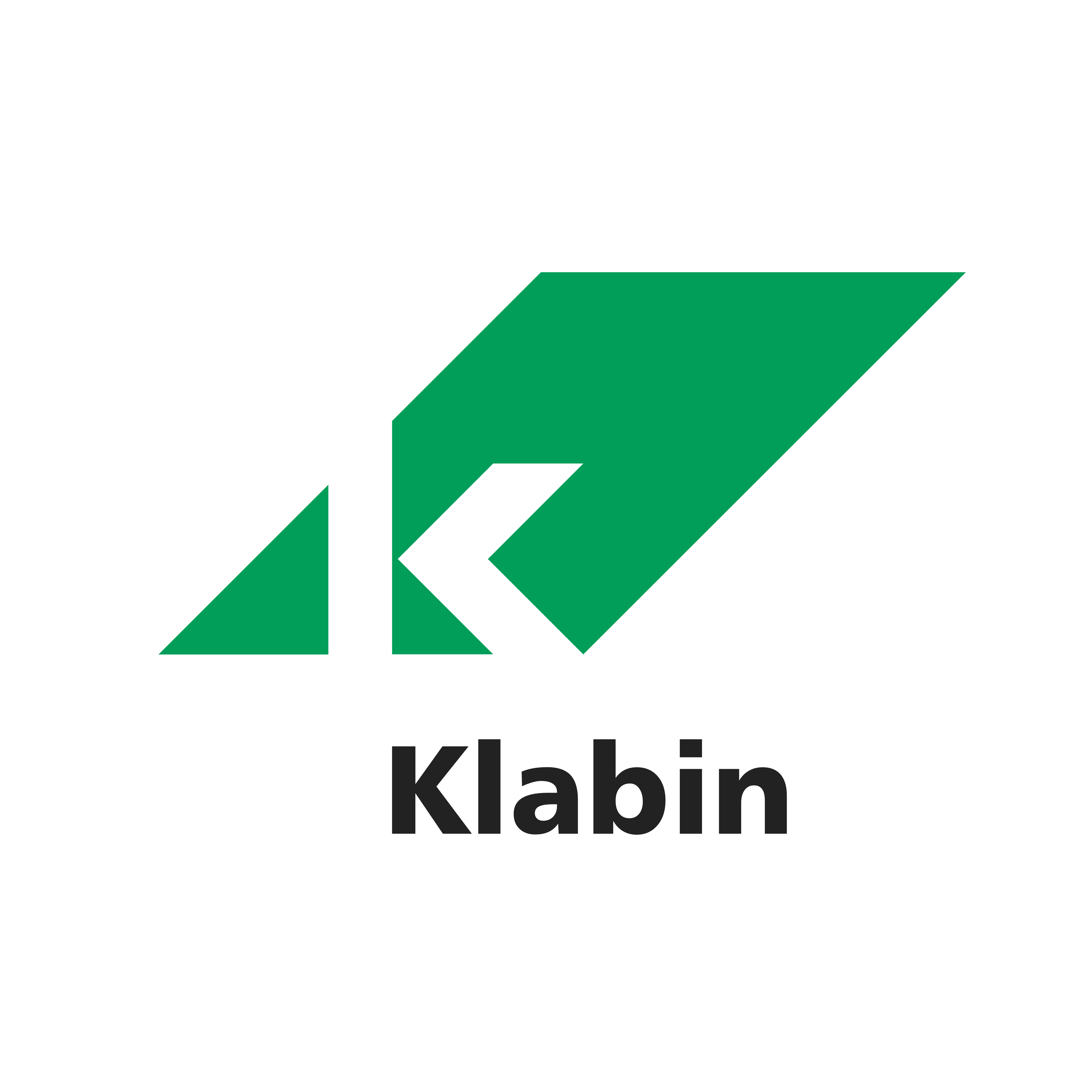 klabin logo 0 - Klabin Logo