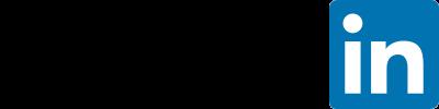 linkedin logo.