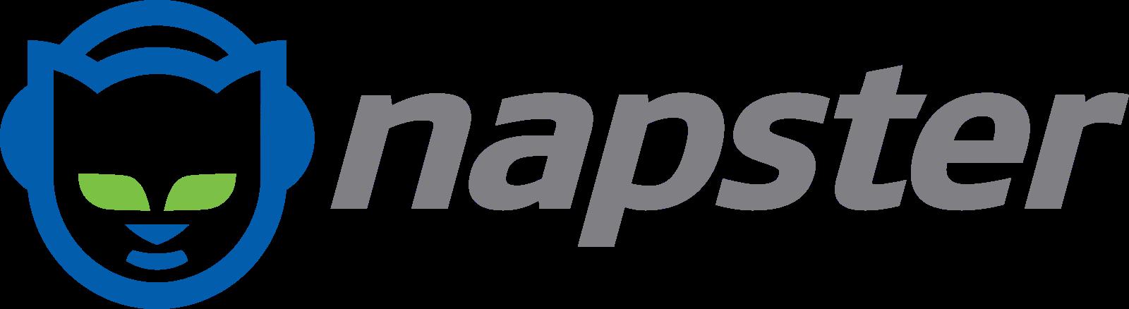 napster logo 2 2 - Napster Logo