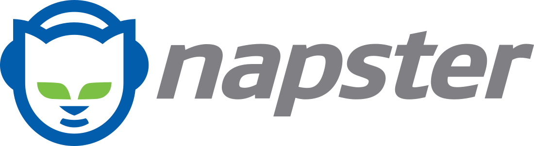 napster logo 2 3 - Napster Logo