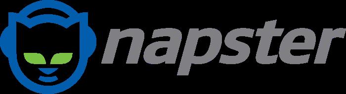napster logo 2 4 - Napster Logo