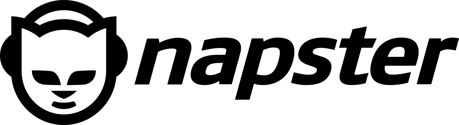 napster logo 2 - Napster Logo