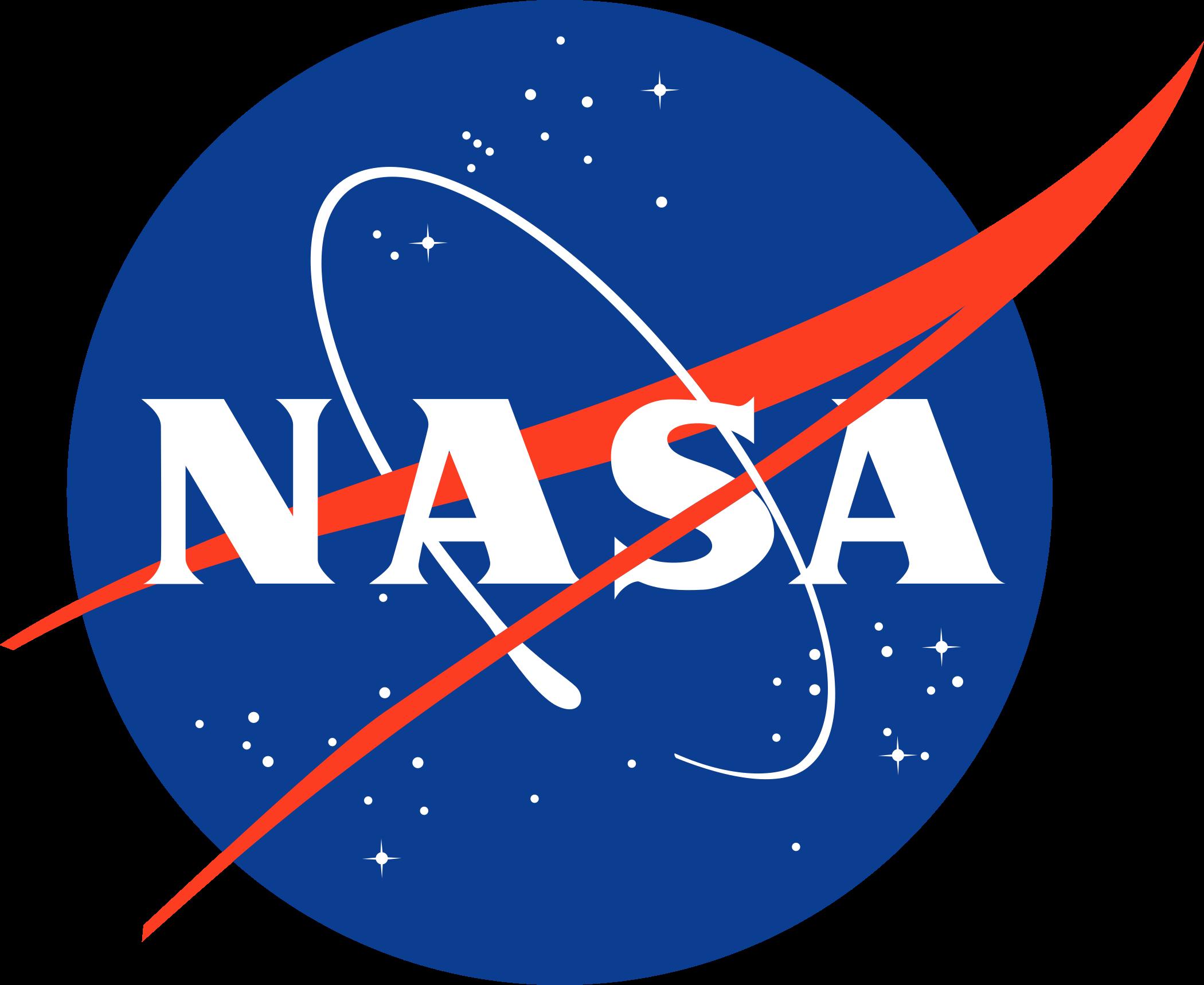 nasa logo 1 - Nasa Logo