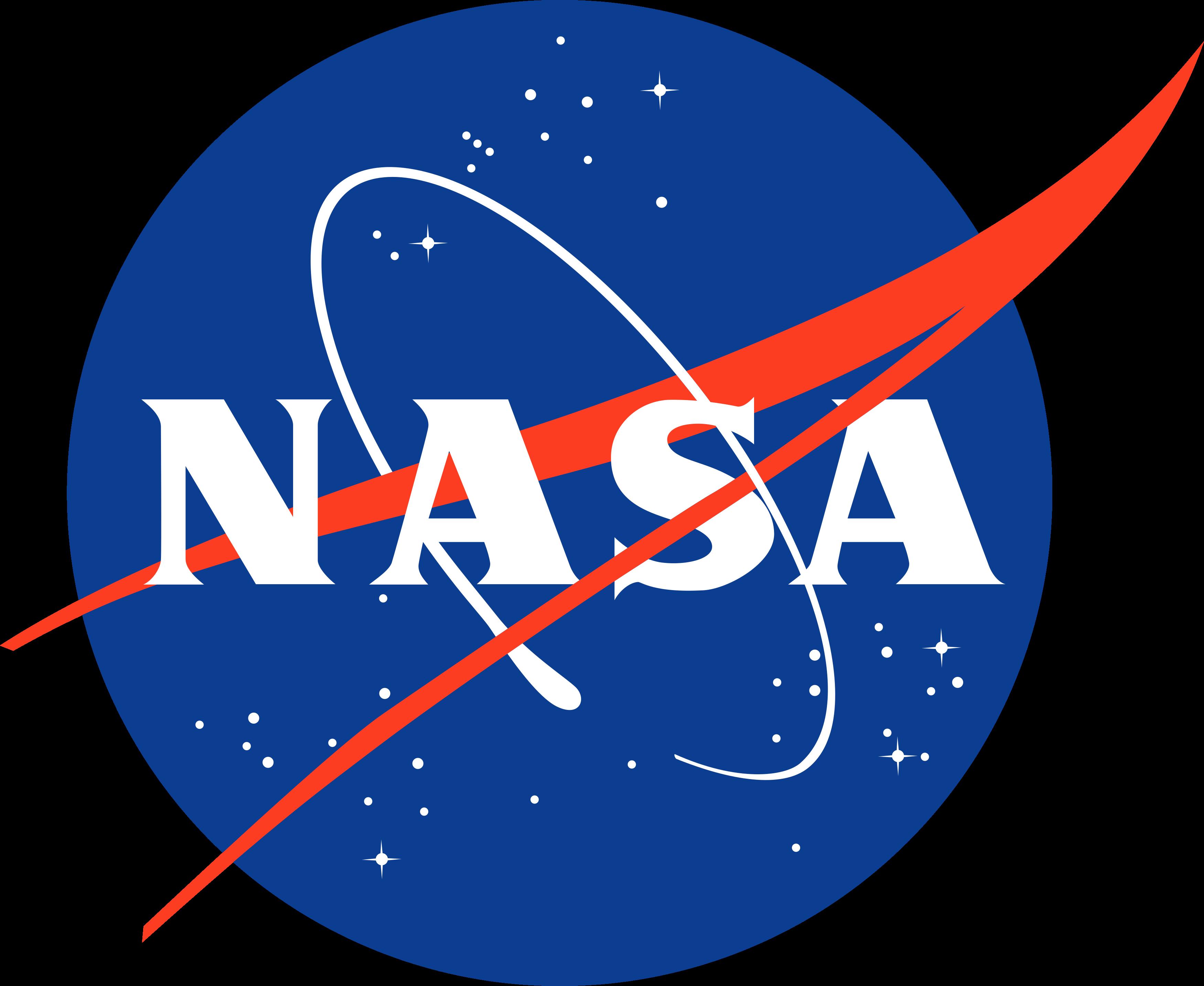 nasa logo - Nasa Logo