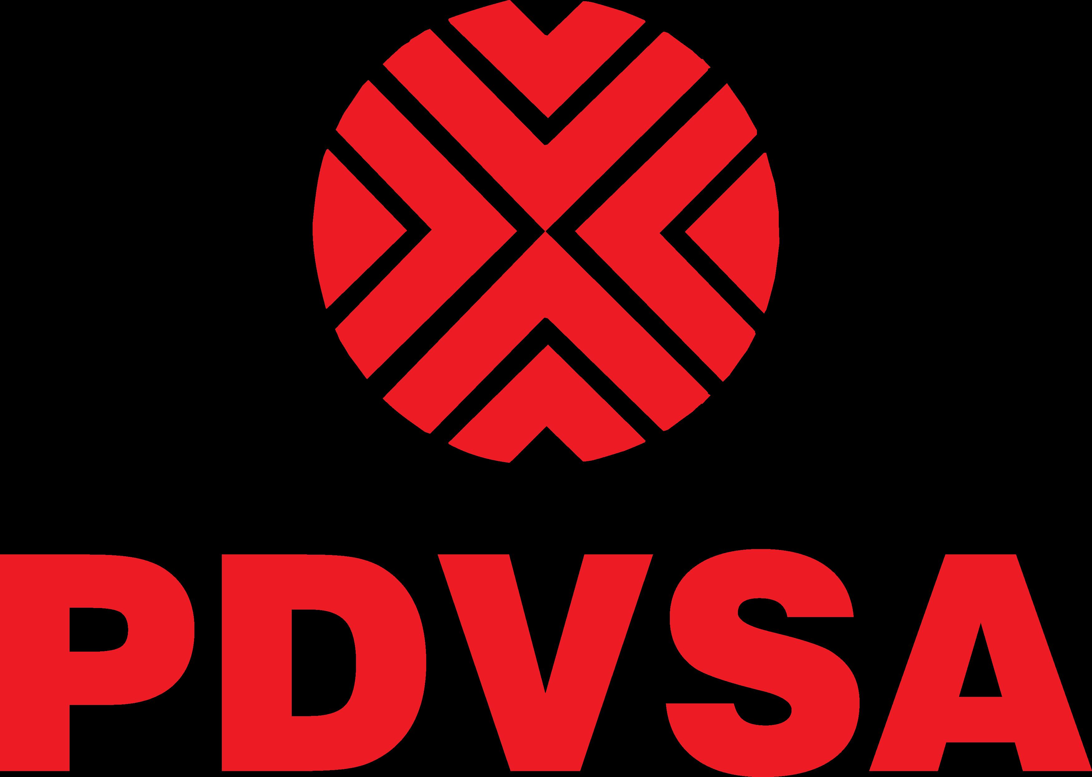 pdvsa logo  - PDVSA Logo