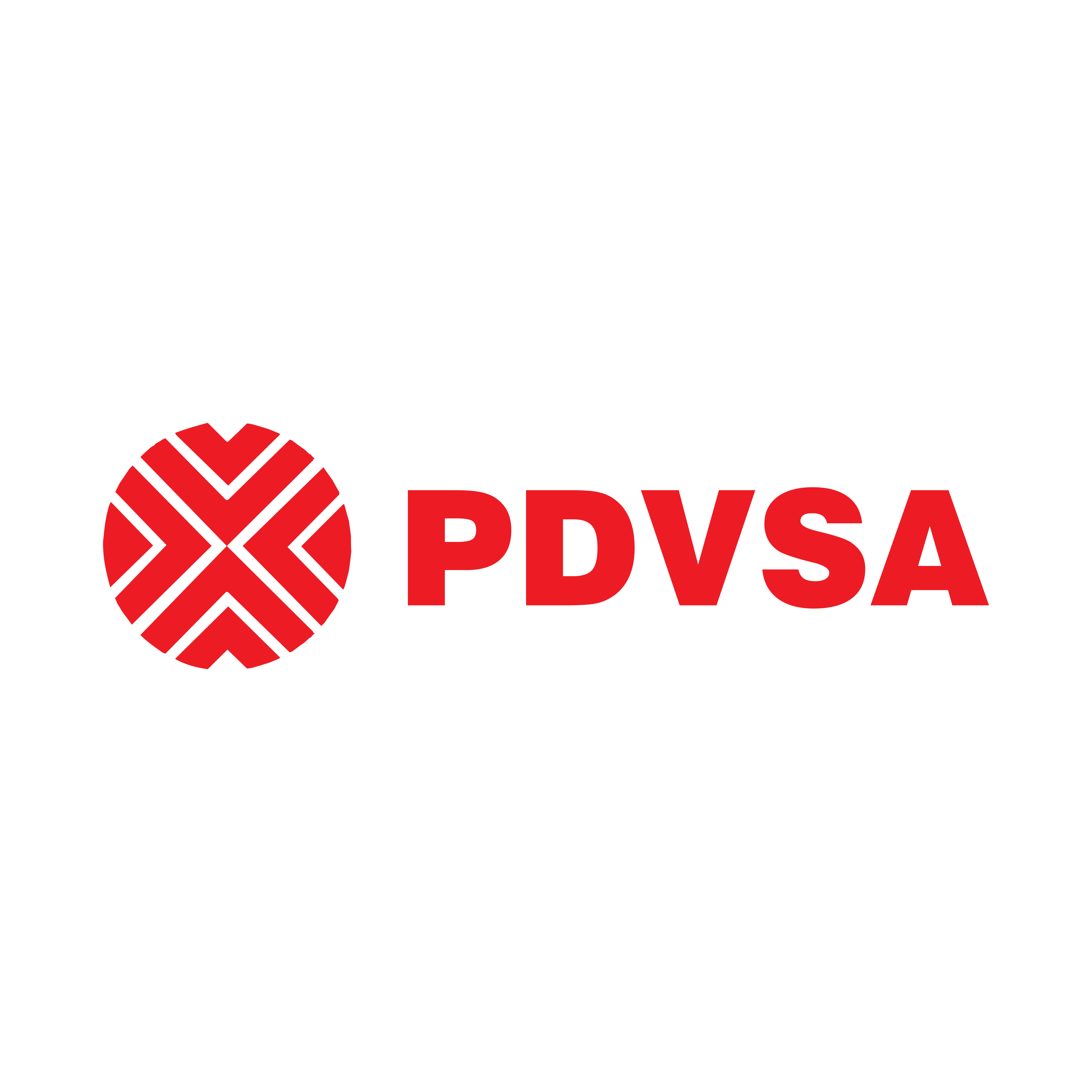 PDVSA Logo PNG.
