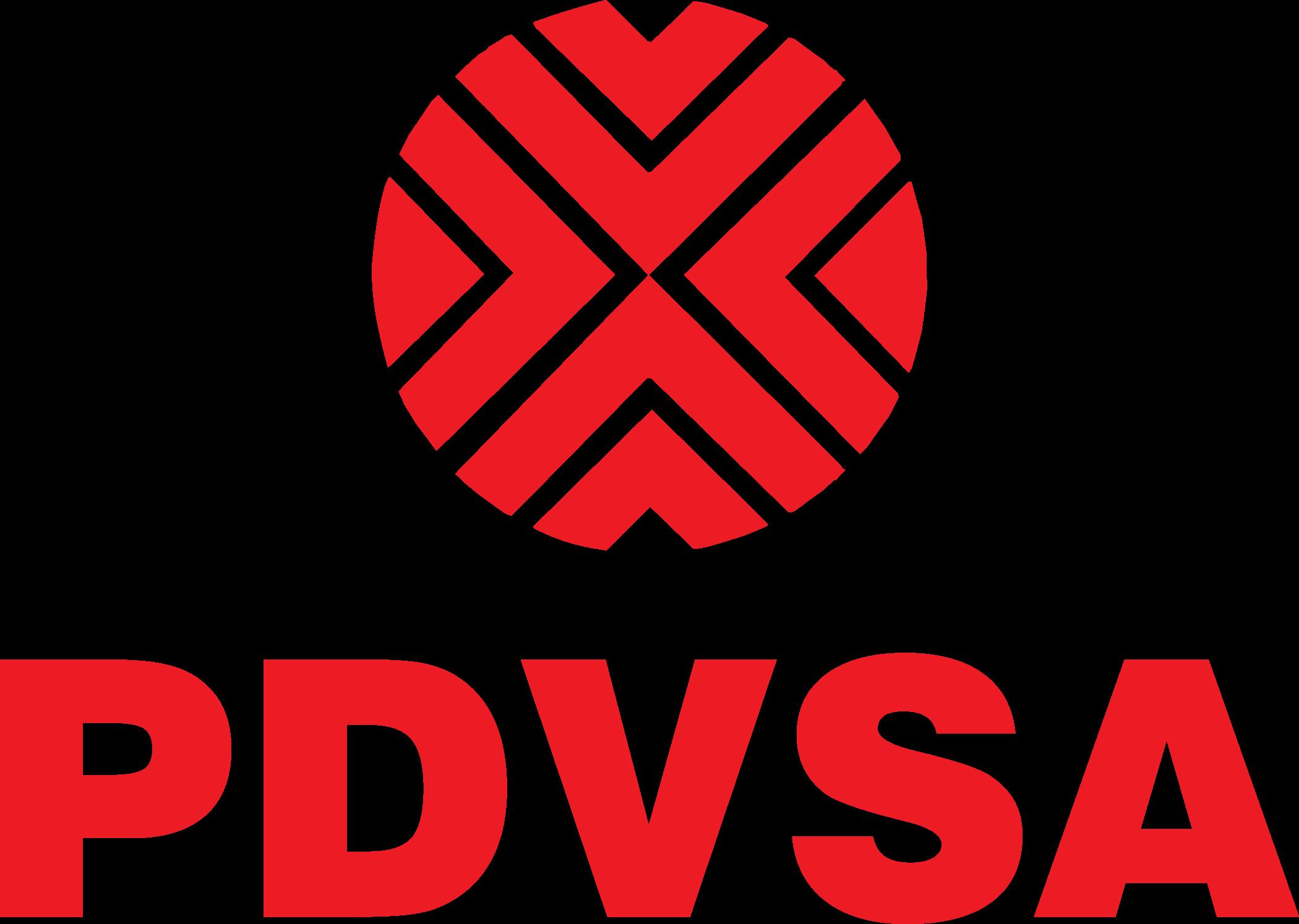 pdvsa logo 11 - PDVSA Logo