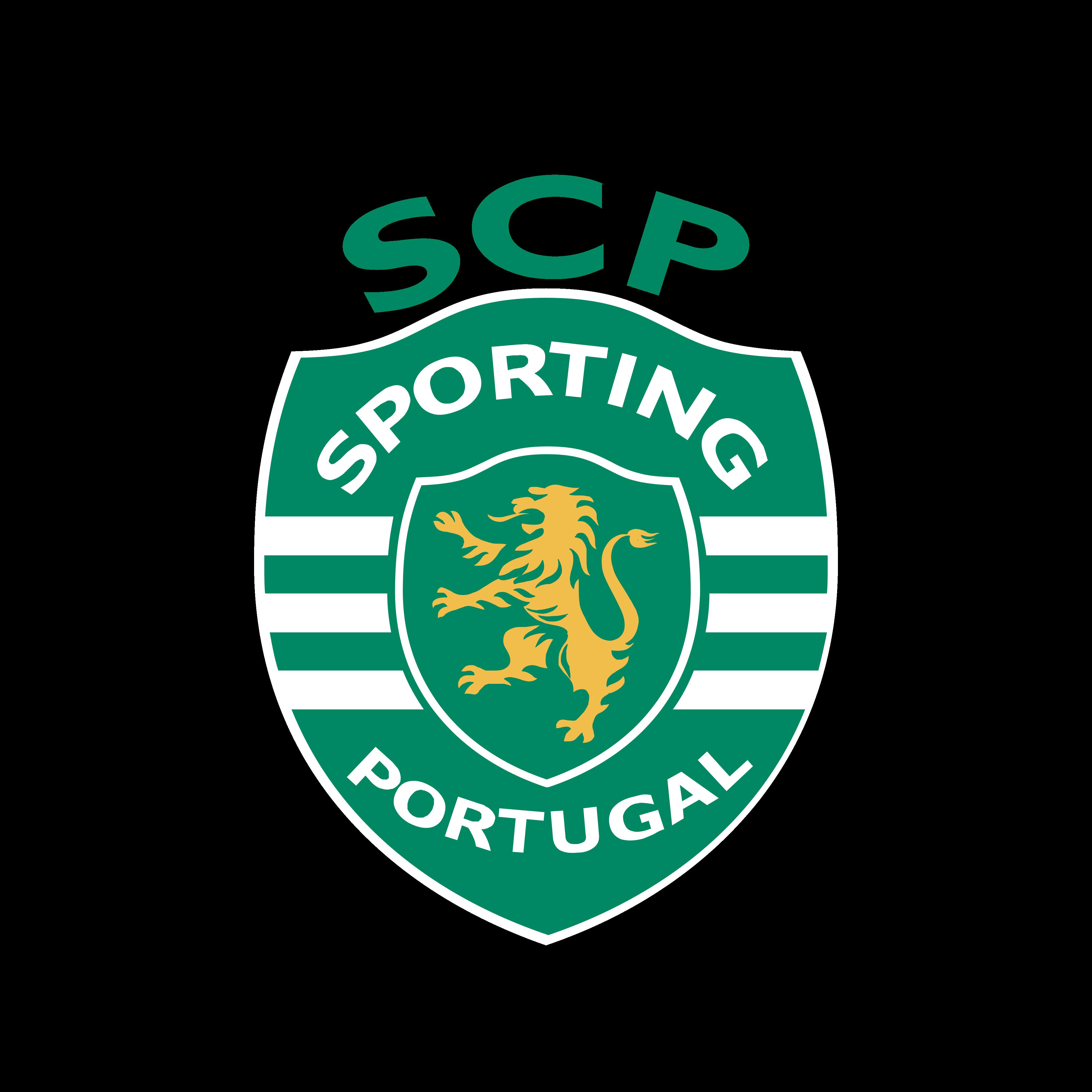 sporting clube de portugal logo escudo 0 - Sporting Logo - Sporting Clube de Portugal Escudo