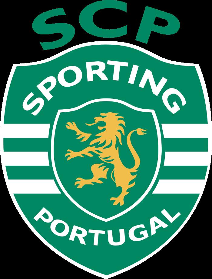 sporting clube de portugal logo escudo 4 - Sporting Logo - Sporting Clube de Portugal Escudo