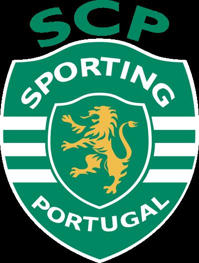 sporting clube de portugal logo escudo 5 - Sporting Logo