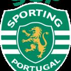 Sporting Clube de Portugal Logo escudo.