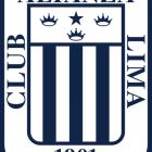 Alianza Lima logo.