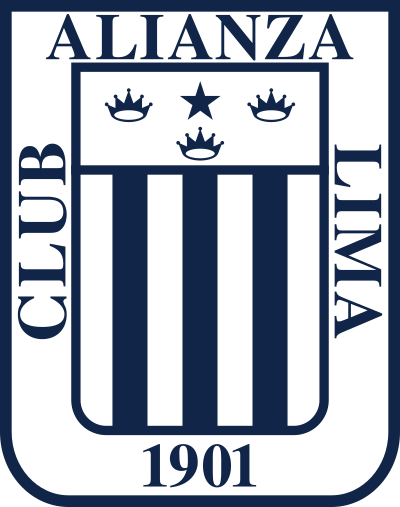 alianza lima logo escudo 5 - Alianza Lima Logo - Escudo