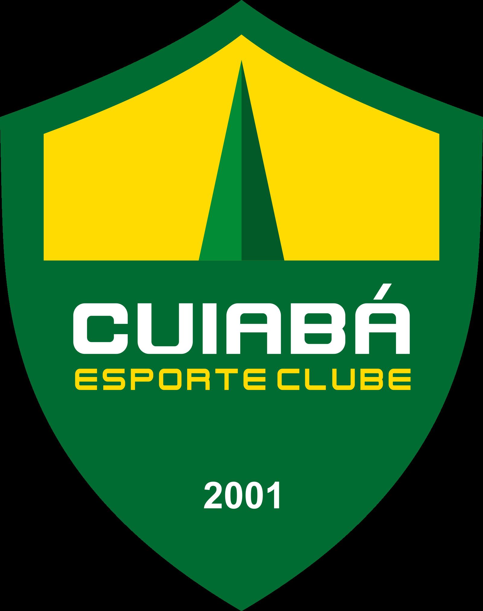Cuiabá Logo, escudo.