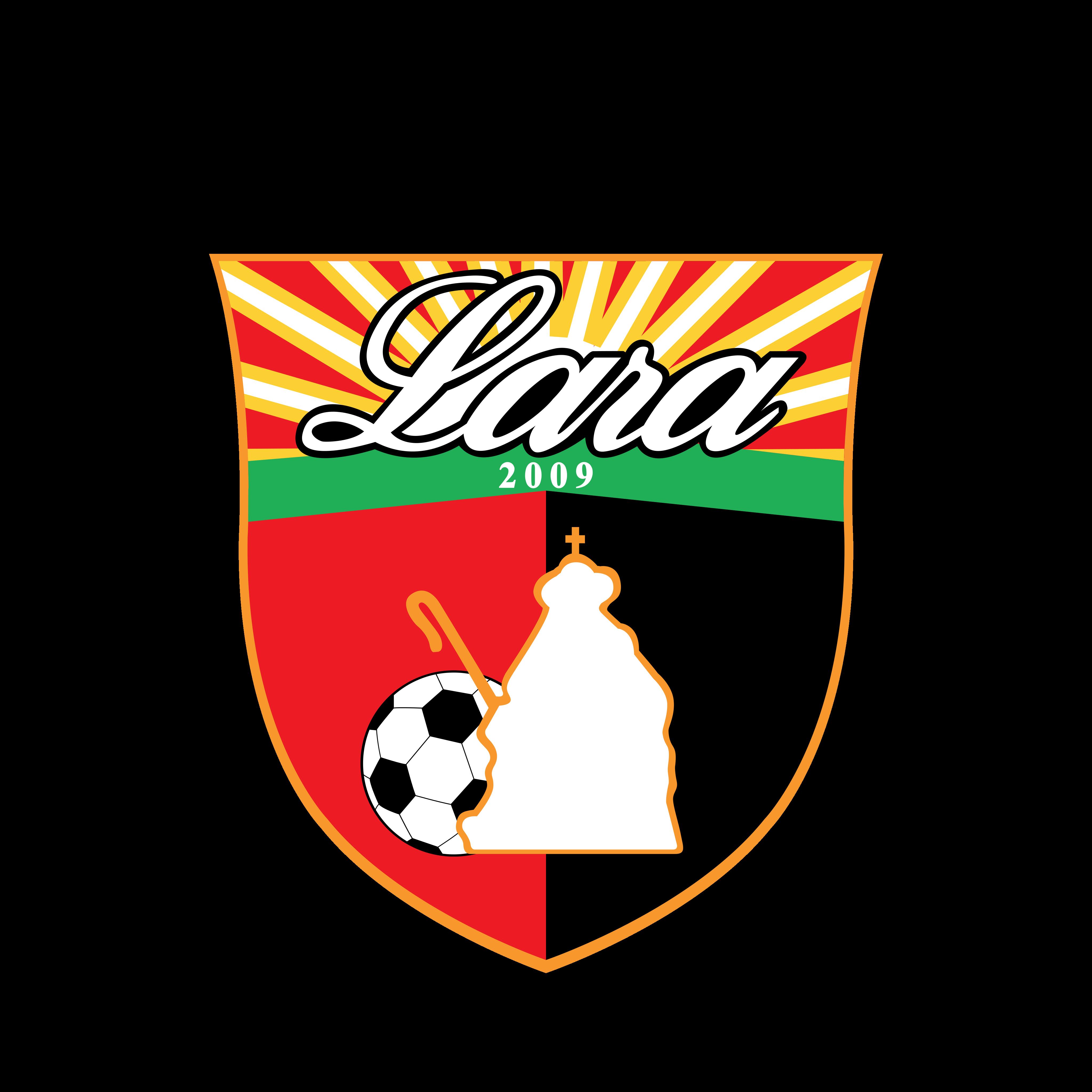 Deportivo Lara Logo PNG.