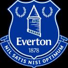 Everton Logo, Escudo.