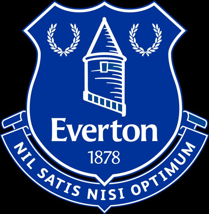 everton logo escudo 4 - Everton FC Logo