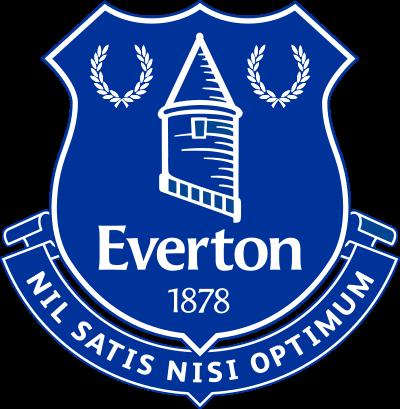 everton logo escudo 5 - Everton FC Logo