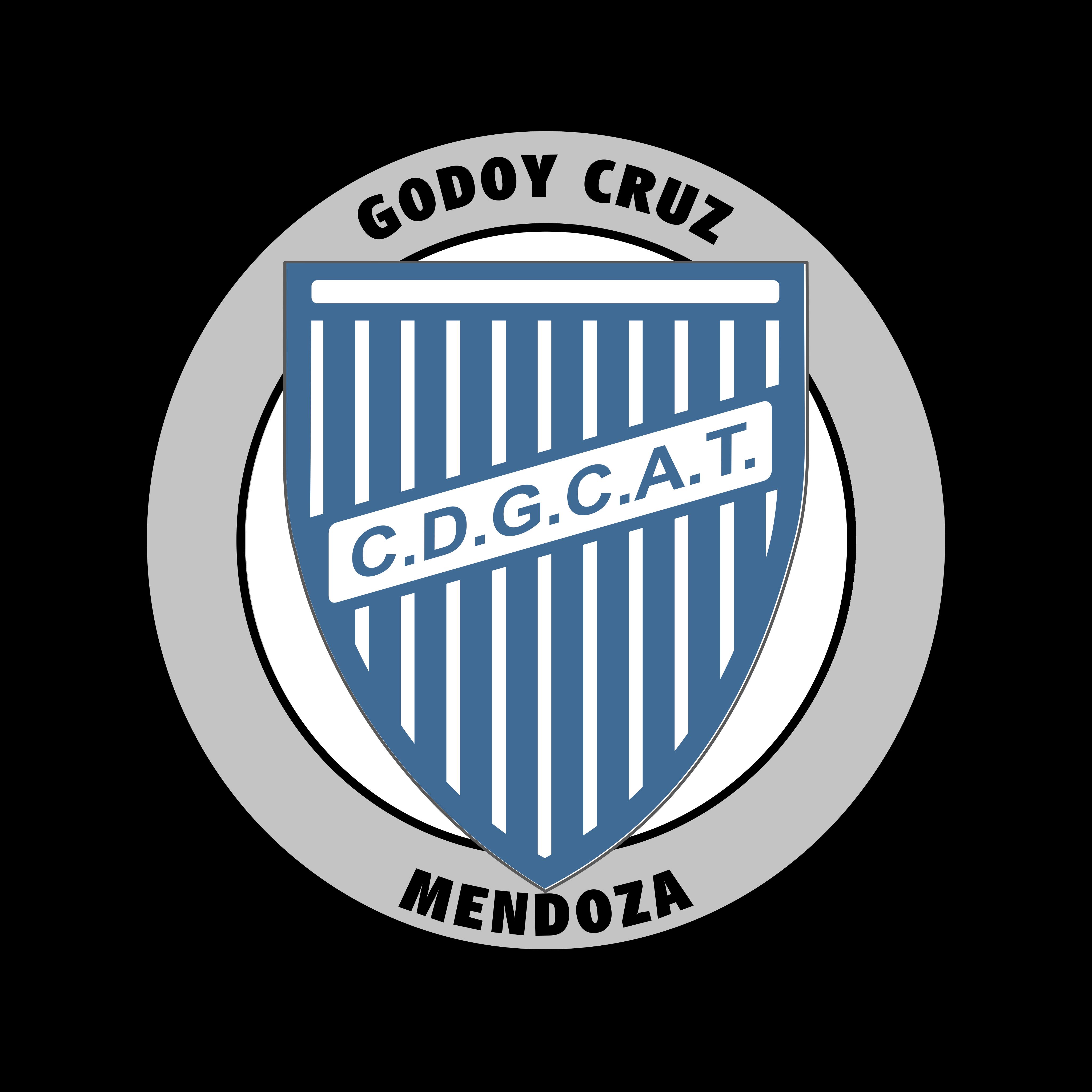 godoy cruz logo 0 - Godoy Cruz Logo