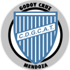 godoy cruz logo, escudo.