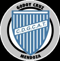 godoy cruz logo escudo 6 - Godoy Cruz Logo – Club Deportivo Godoy Cruz Escudo