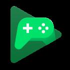 Google Play Games Logo PNG.