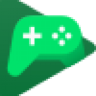 Google Play Games Logo.