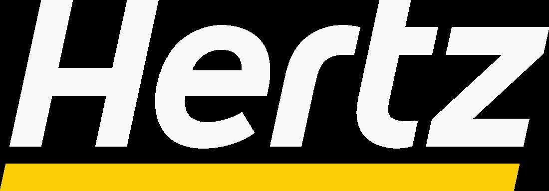 hertz logo 3 1 - Hertz Logo