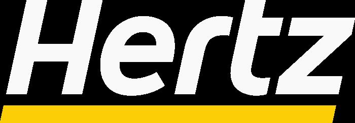 hertz logo 4 1 - Hertz Logo