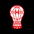 Huracán Logo PNG.