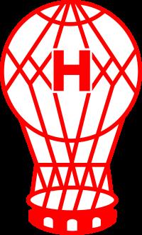 huracan logo escudo 6 - Huracán Logo – Club Atlético Huracán Escudo