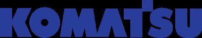komatsu logo 5 - Komatsu Logo