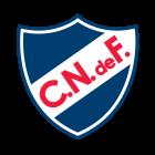 Nacional Uruguai Logo.