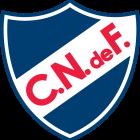 Nacional Uruguai Logo Escudo.