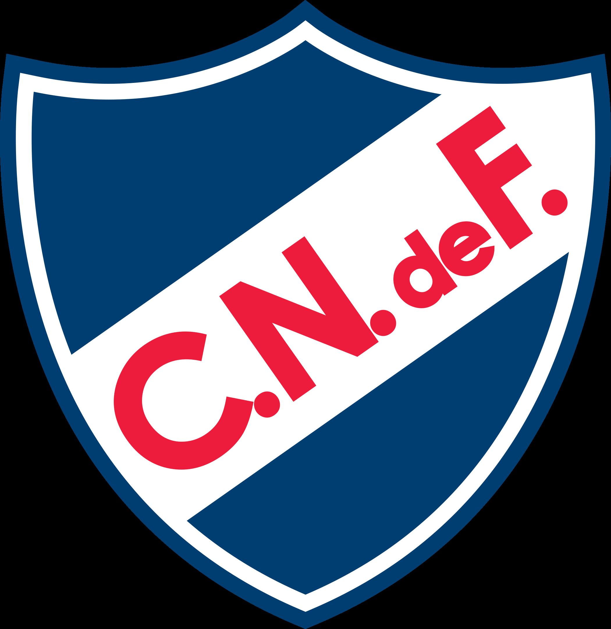 nacional do uruguai logo escudo 1 - Nacional Logo (Uruguay) – Club Nacional de Football Escudo