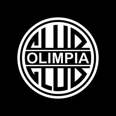 olimpia logo escudo 5 - Olimpia Logo - Club Olimpia Escudo