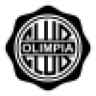 Club Olimpia Logo, escudo.