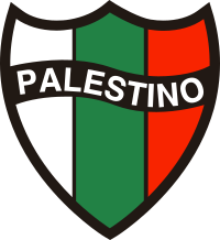 palestino logo escudo 6 - Palestino Logo - Club Deportivo Palestino Escudo