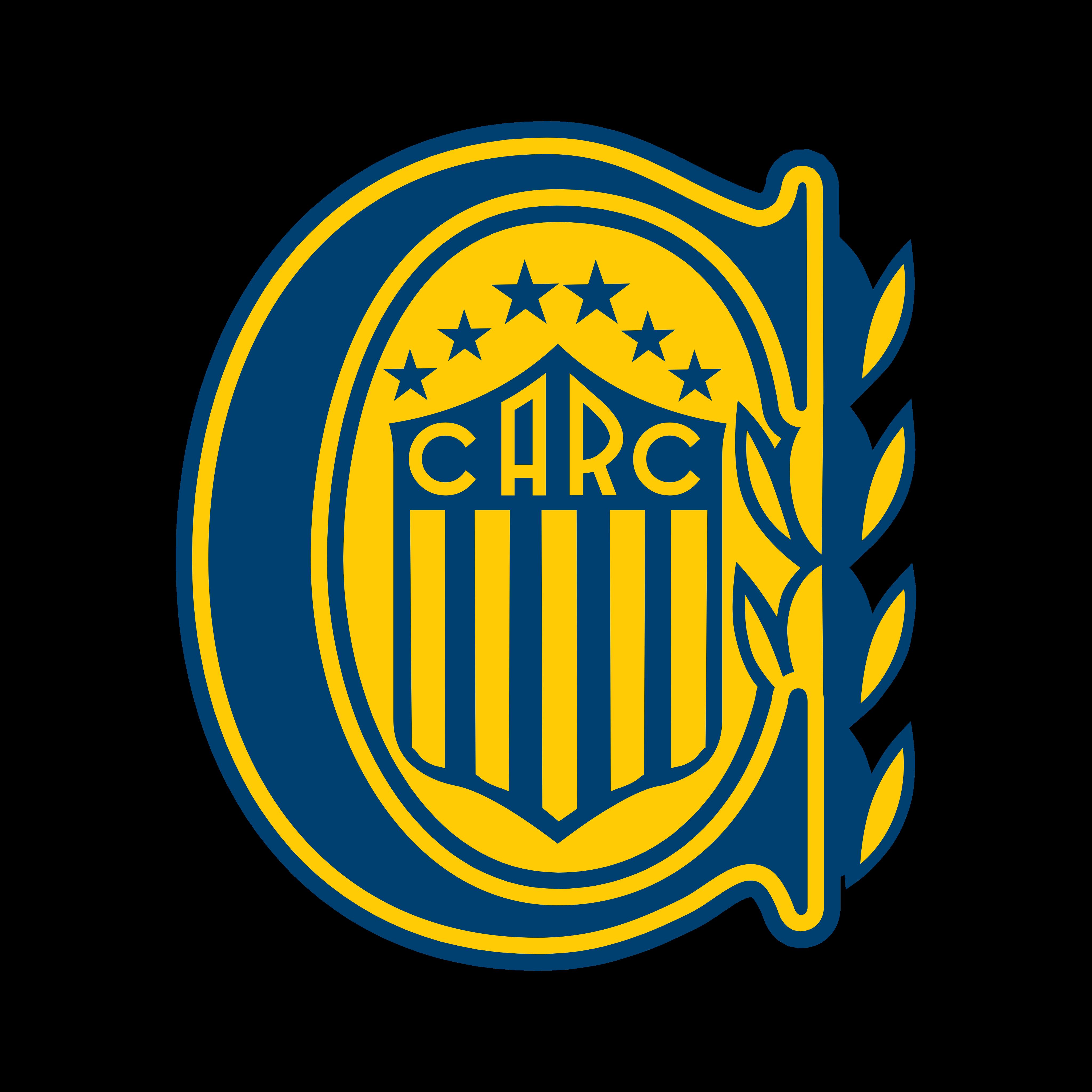 Rosário Central Logo.