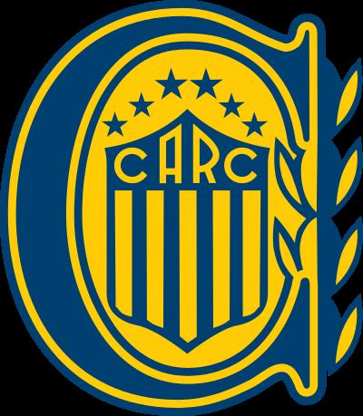rosario central logo escudo 5 - Rosário Central Logo - Club Atlético Rosário Central Escudo