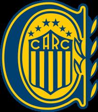 Rosario Central Logo Escudo.