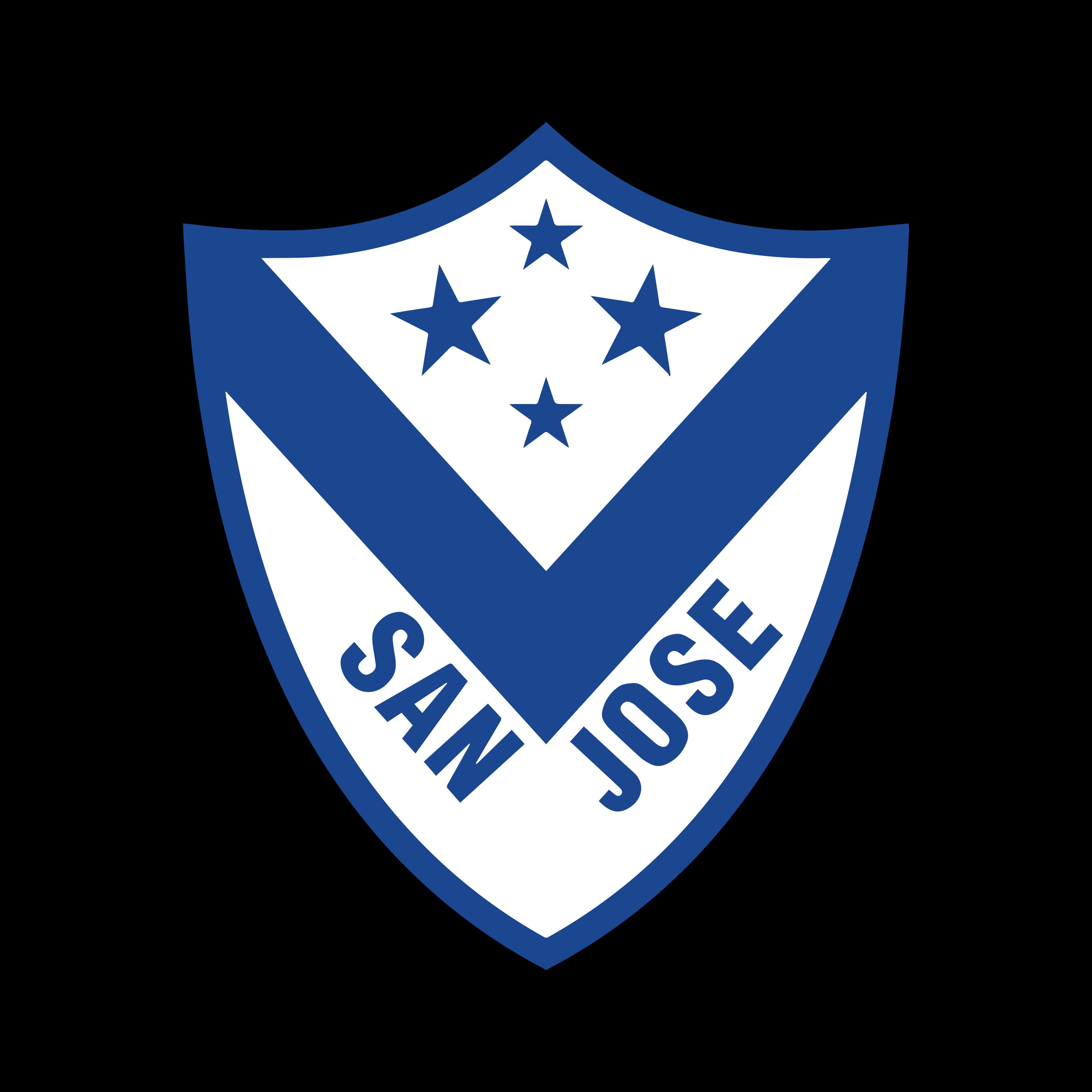 San José Logo Bolívia.