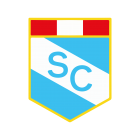 Sporting Cristal Logo PNG.