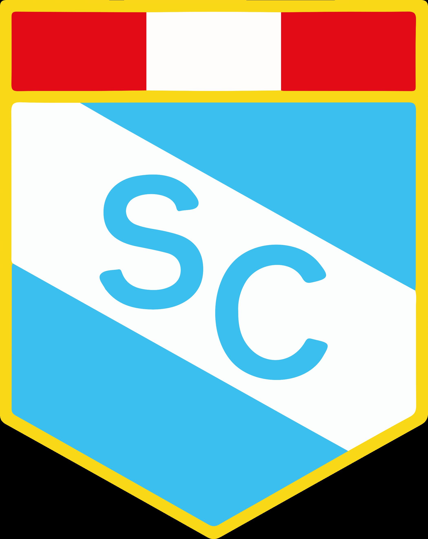 sporting cristal logo escudo 1 - Sporting Cristal Logo - Club Sporting Cristal Escudo