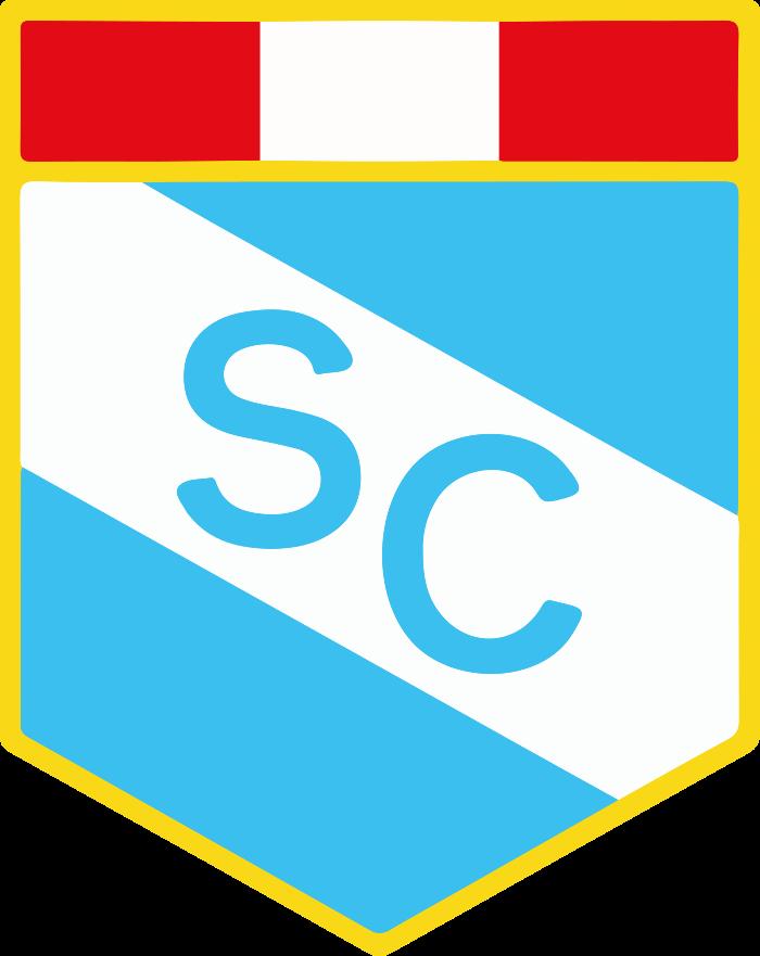 Sporting Cristal logo, escudo.