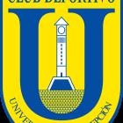 Universidad de Concepción Logo, escudo.